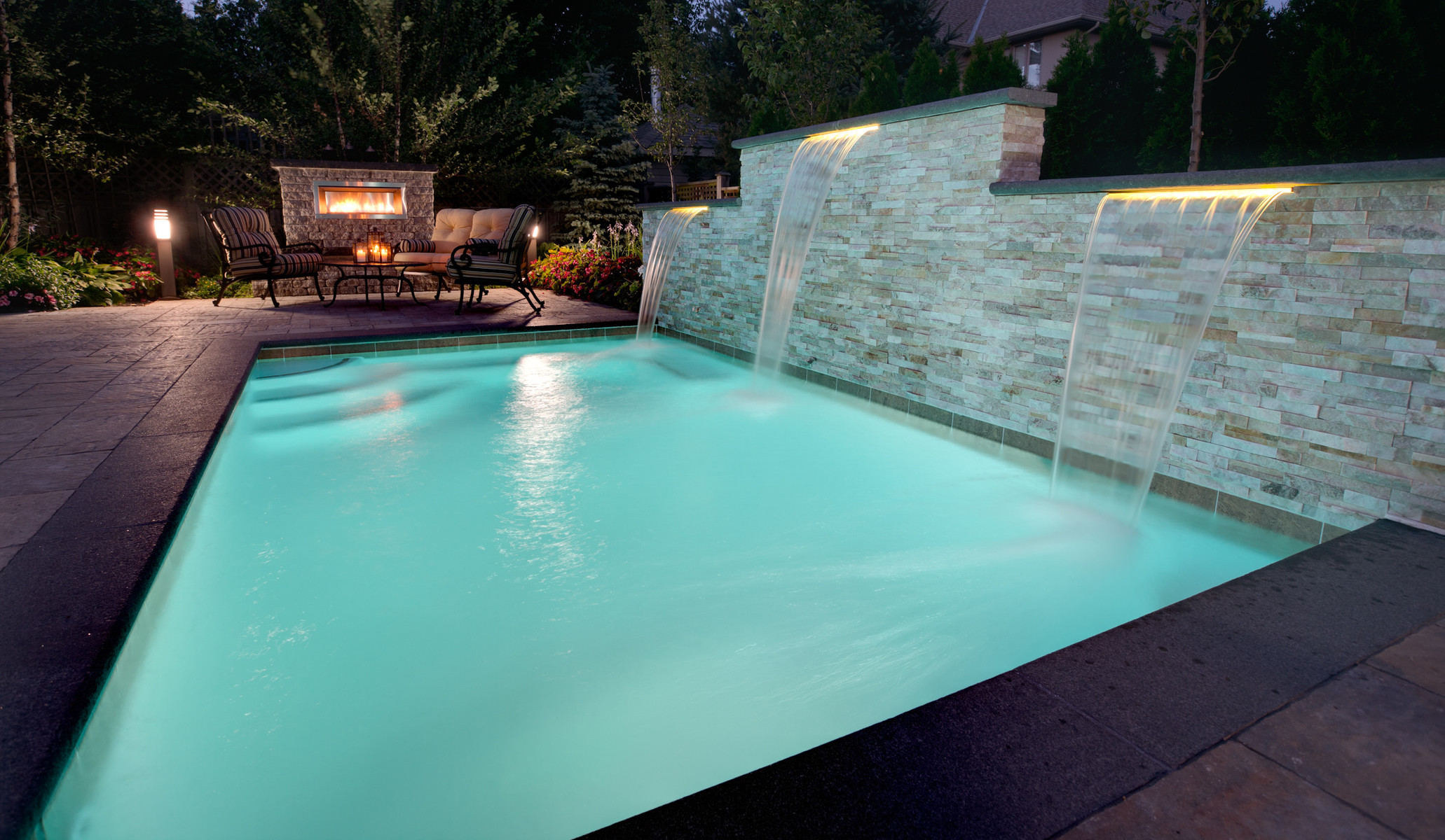 Inground Pool Lights Find The Best Deals On Inground