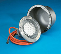 Amerlite In Ground Pool Lights