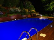 Halogen Pool Lights