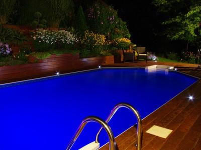 Halogen Pool Lights