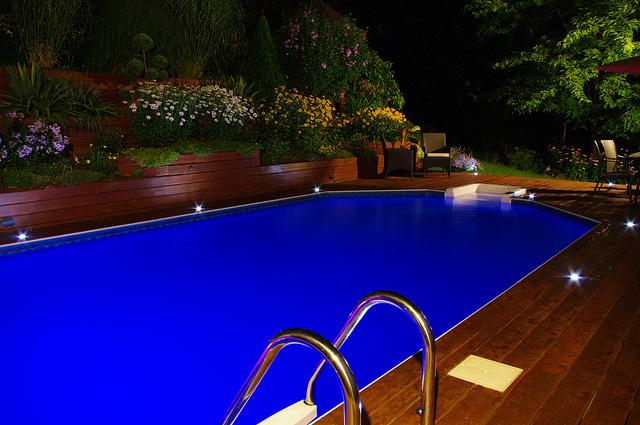 Amerlite In Ground Pool Lights Inground Pool Lights