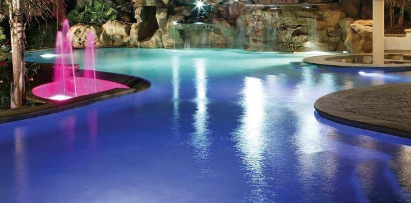 Nitelighter Pool Lights