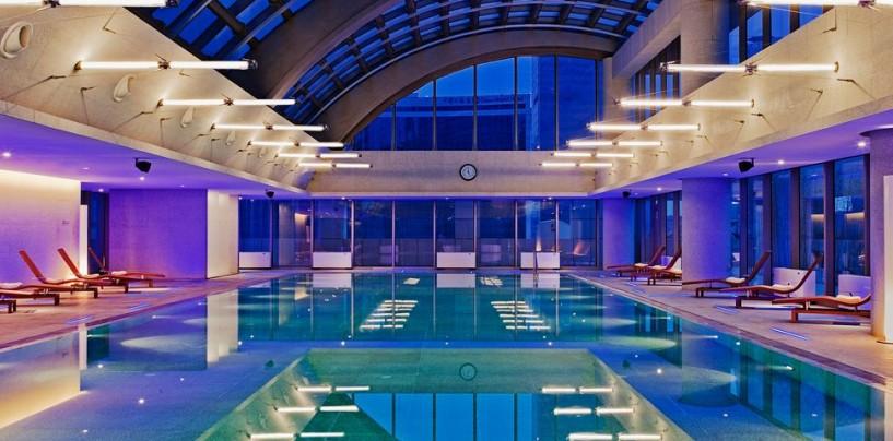 Pool Lights Solution