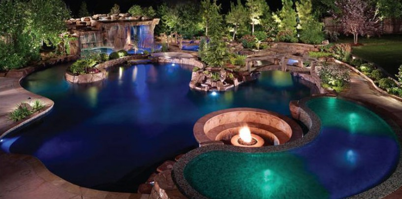 Tropical Paradise, Edmond, Oklahoma city