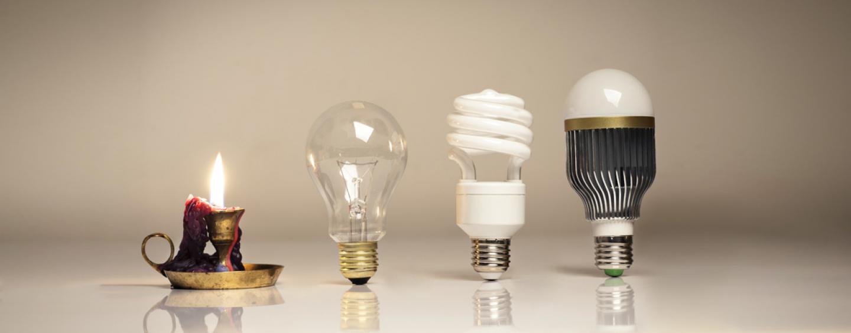 LED – The Most Efficient Illumination Technology