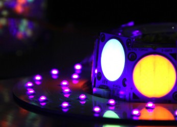 Installation of LED – The New Lighting Technology Trend