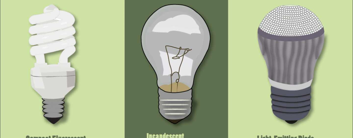 LED Lights: Comparison Charts | Inground Pool Lights for Led Light Bulbs Comparison  55jwn