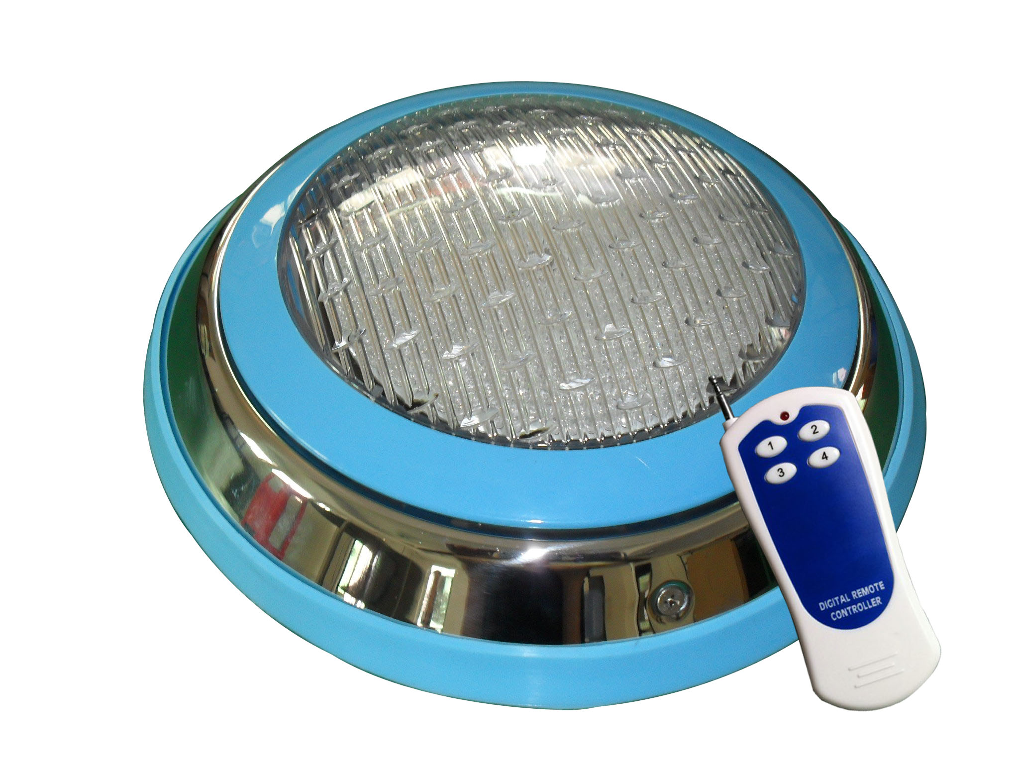 Led Swimming Pool Light Bulb Replacement In Ground