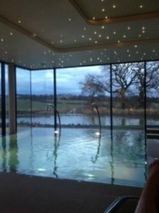 Stanley House Hotel Spa